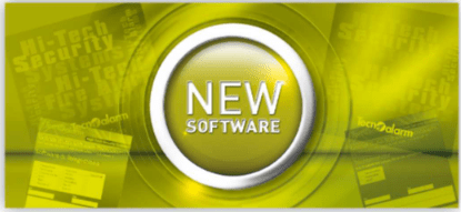 New software